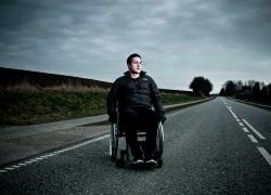 handicap-portrætfoto