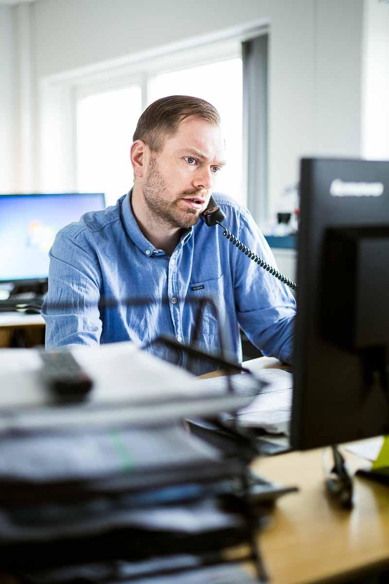 erhvervsfotografi Århus