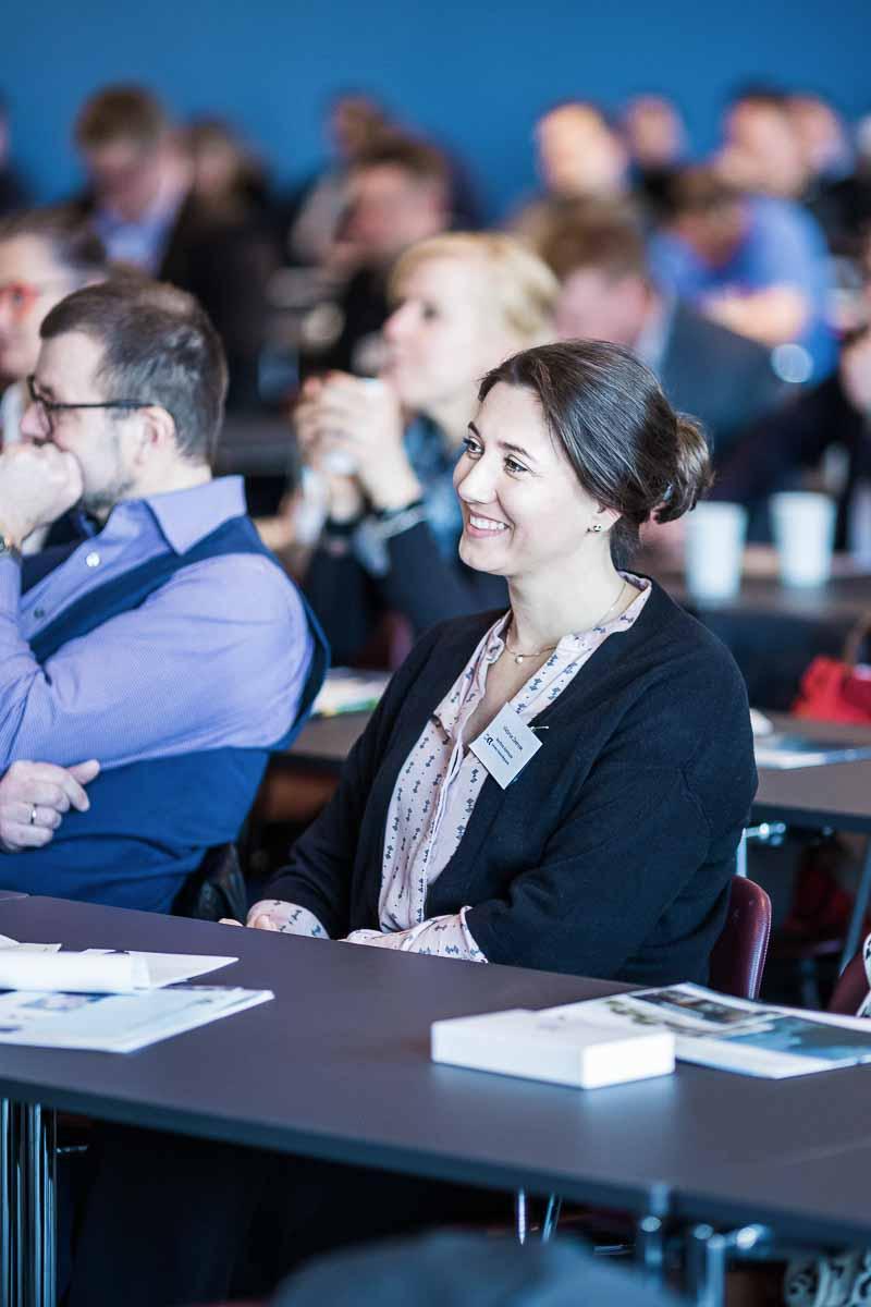 Hvis du skal forevige et større arrangement/event, enten firma jubilæum, en reception, en messe. Aarhus