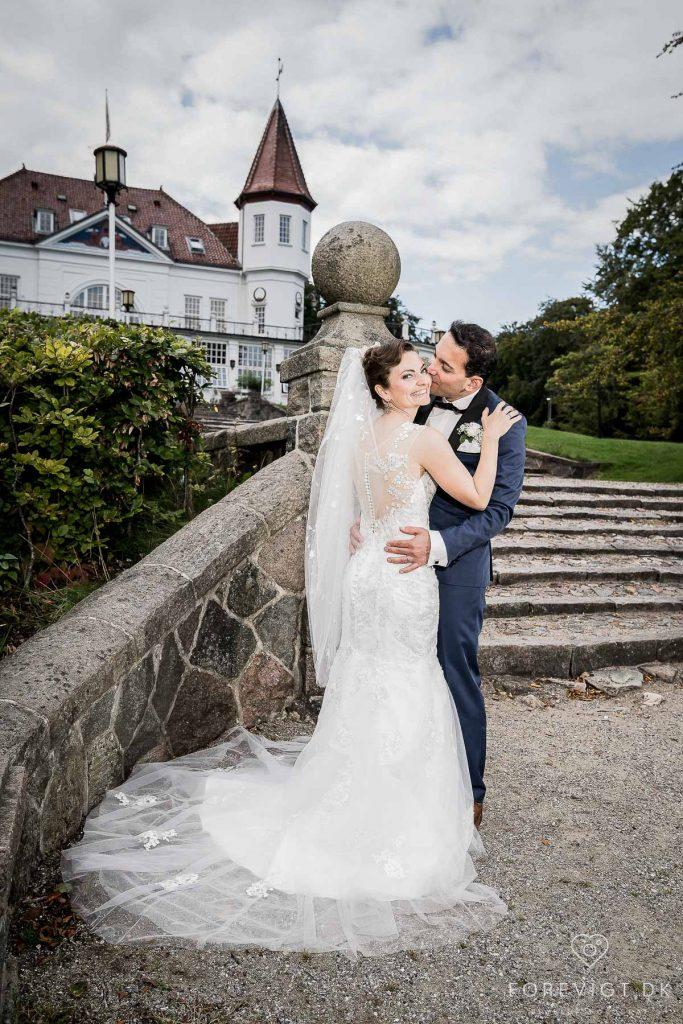 Varna palæet Århus bryllup