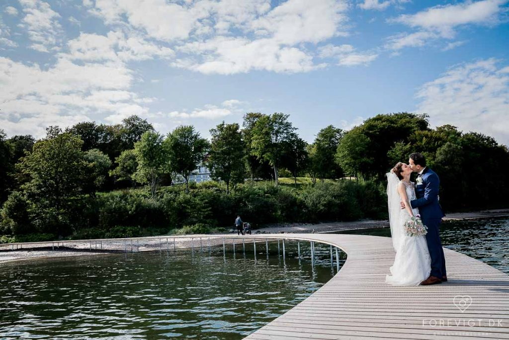 foto aarhus bryllup