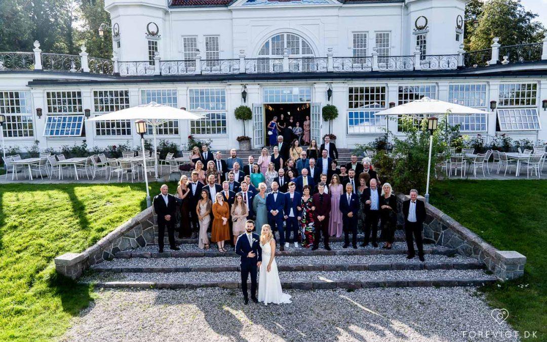 Bryllup i Aarhus