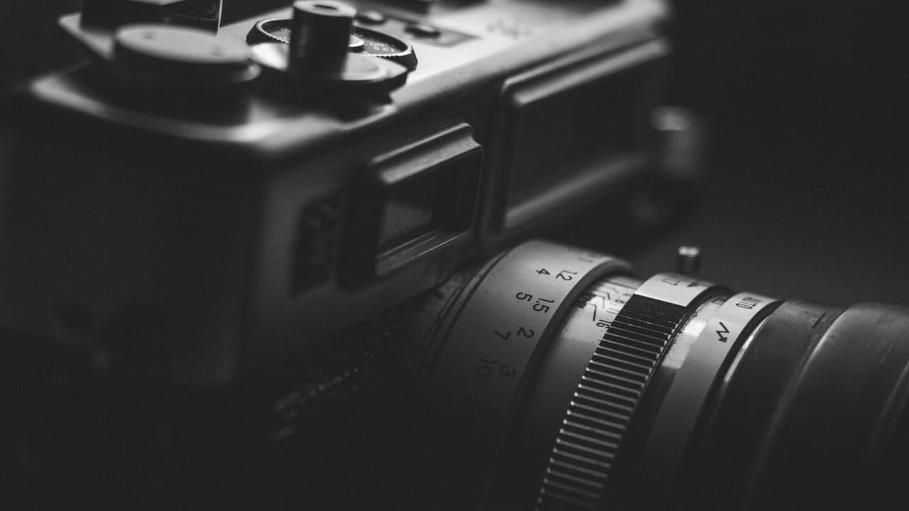 Lav portrætter Med Din iPhone