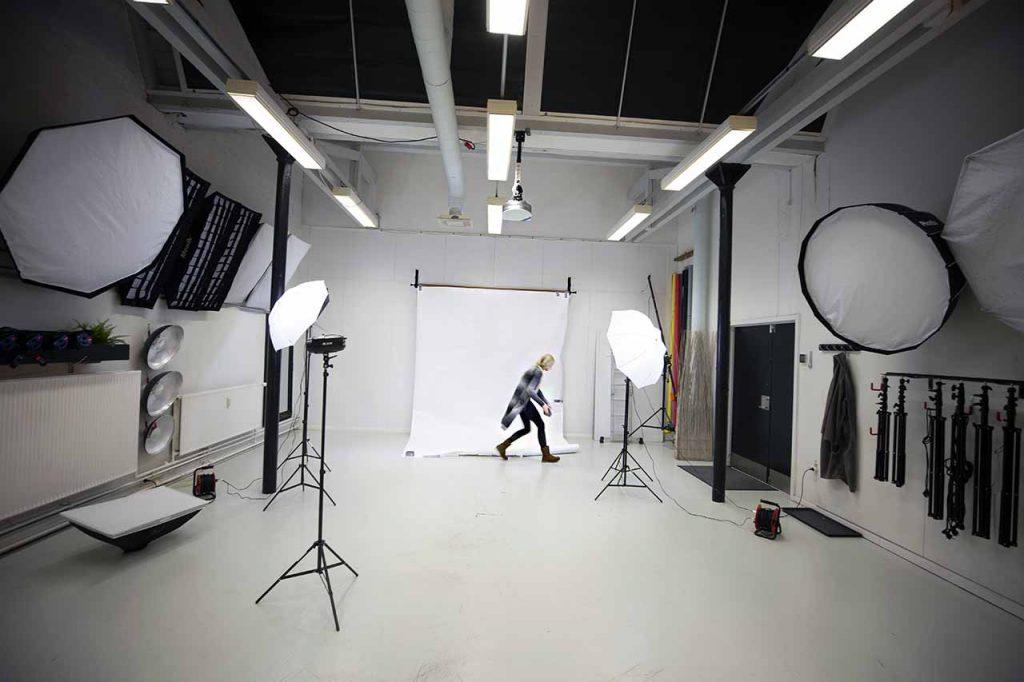 fotostudie Aarhus