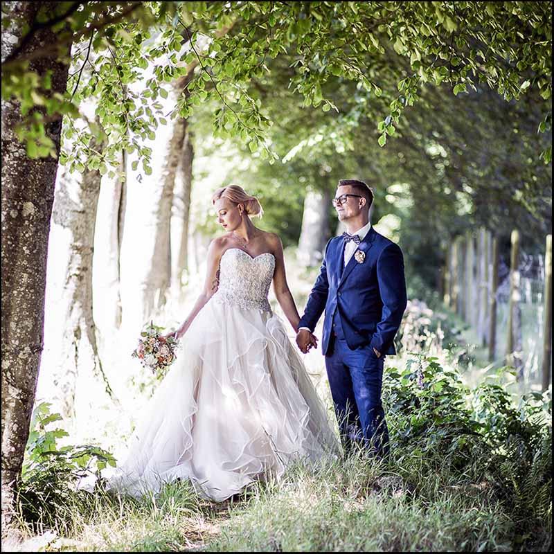 bryllupsfotos