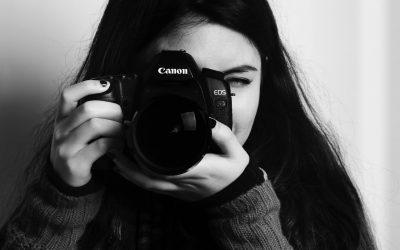 Fotokursus i Adobe Photoshop