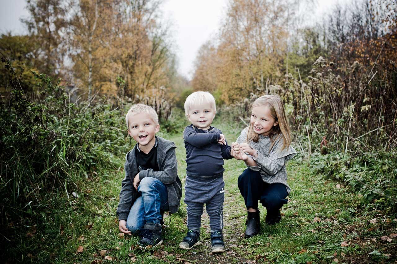 dygtige børnefotografer