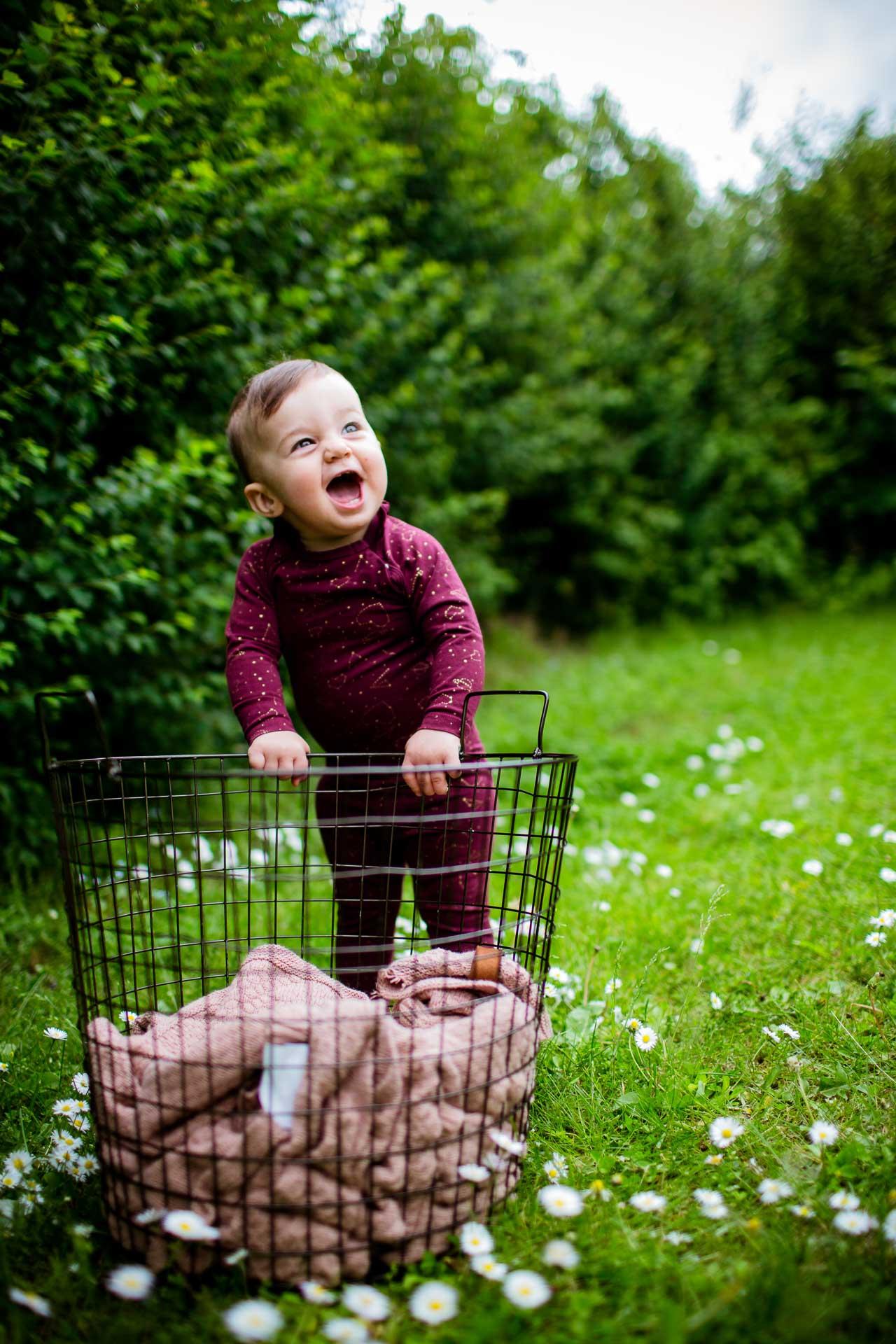 Små Minder er børne- og institutionsfotograf