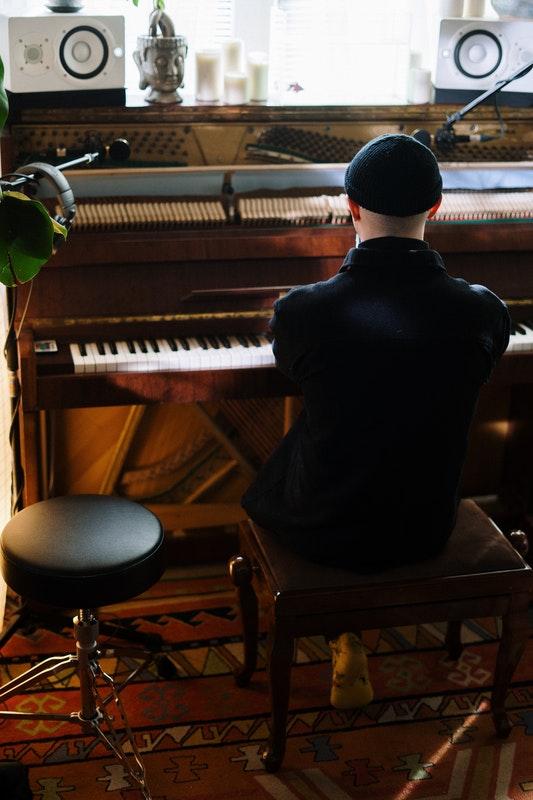 musik foto
