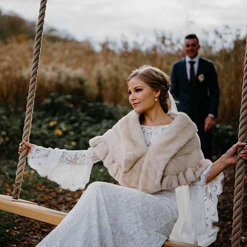 Varna bryllup Aarhus
